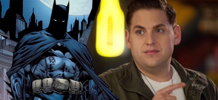 The Batman : what role Jonah Hill will be playing