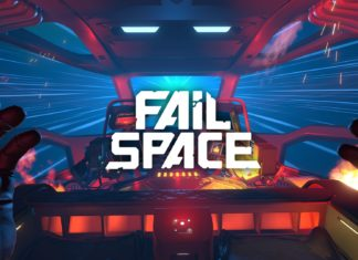 Co-Op : Puzzle Solver Failspace Now Expected to be launched In October