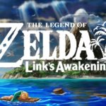 The Legend of Zelda: Link's Awakening Reveals New Story Trailer-Released by Ninetendo switch