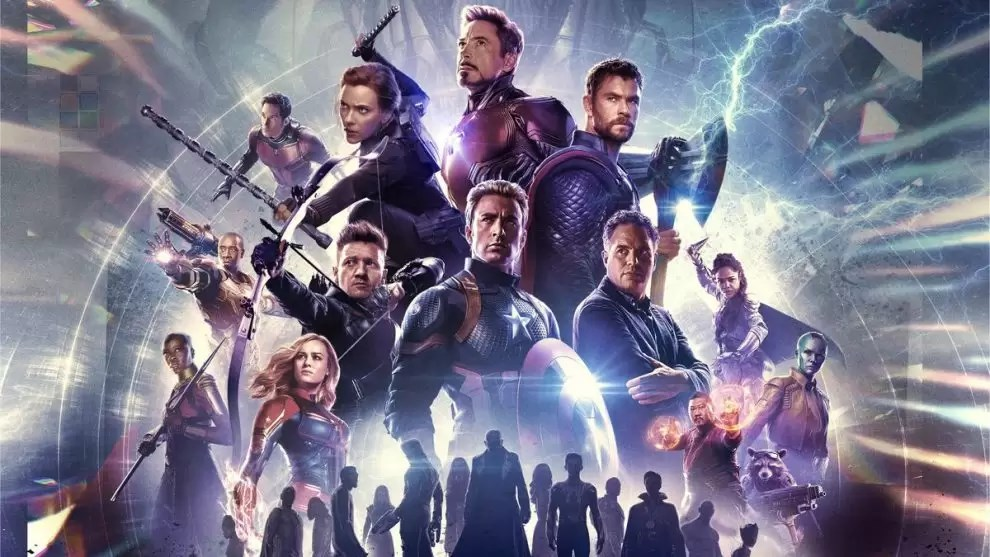 Avenger end game breaks another record six month after its initial release