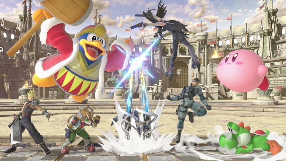 Super Smash Bros. Ultimate Dominates The Japan Game Awards 2019: Here are all the Winners