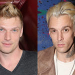 Backstreet Boys' Nick Carter seeks restraining order against brother Aaron