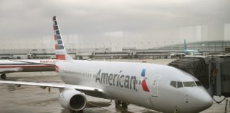 American Airlines mechanic accused of sabotaging plane ay have ties to Terrorists