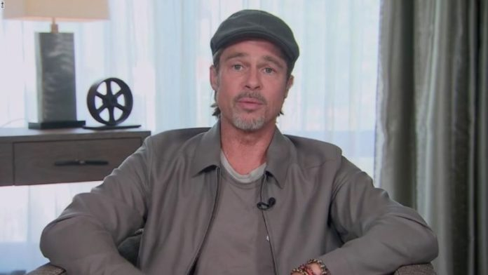 Brad Pitt opens up about fathers, sons and confronting Harvey Weinstein- All information inside