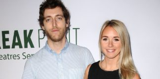 'Silicon Valley' star : Thomas Middleditch reveals that swinging 'saved' his marriage' Here's what happened..!!