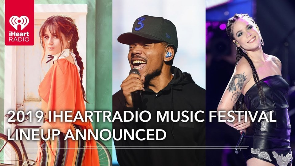 iHeartRadio Music Festival 2019 : All the Stars Taking Over Sin City- See all the details Here...!!