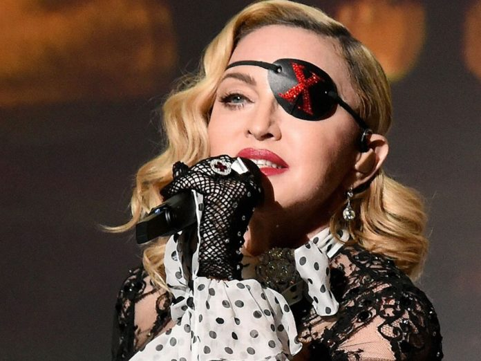 Madonna : Arrives for First Madame X Tour Show in NYC! Here's the exclusive information about it