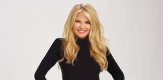 Christie Brinkley Responds to Wendy WilliamS who Claim She's faking her 'DWTS' Injury