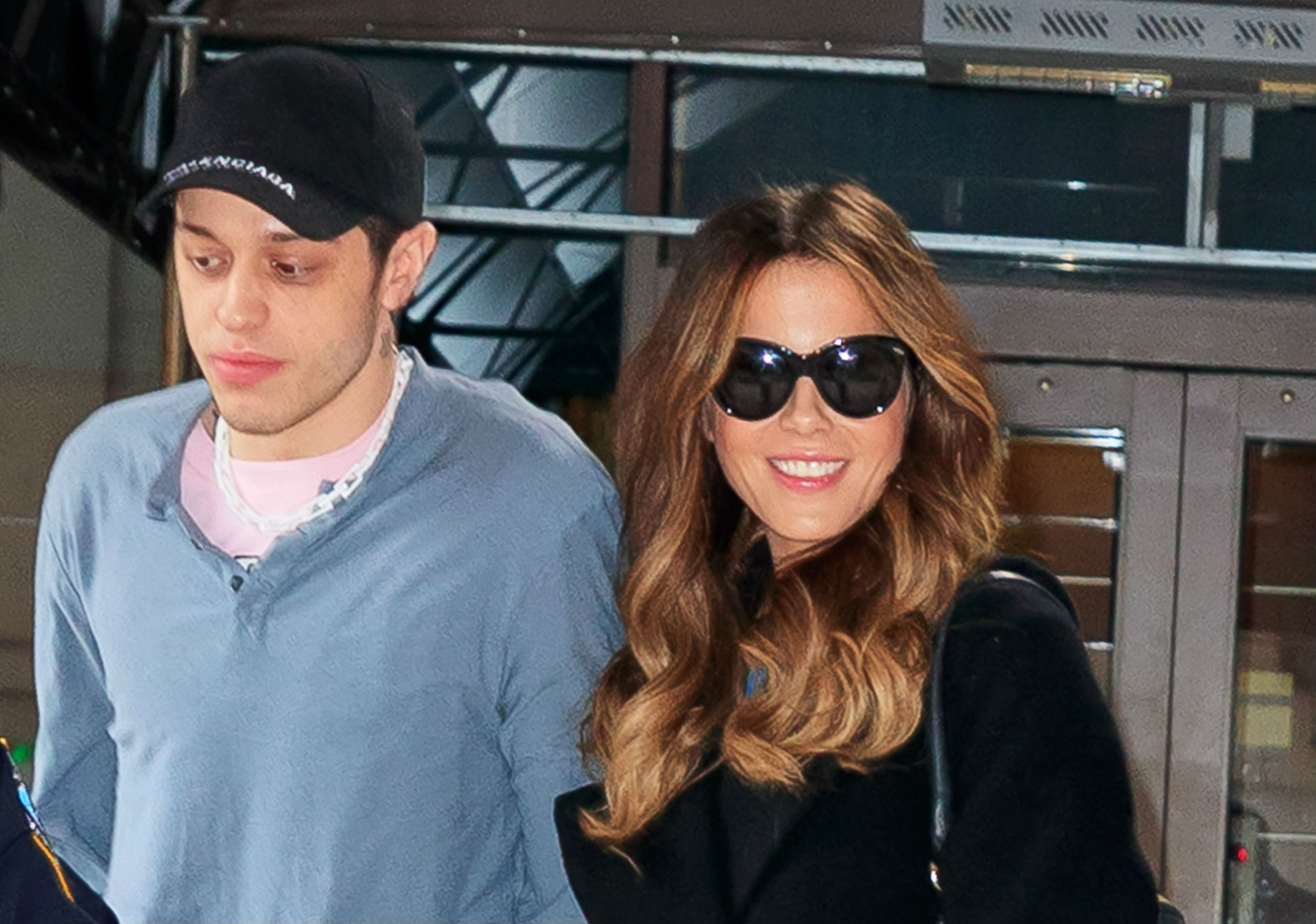 Pete Davidson's 'low key' dating life after high-profile heartbreaks