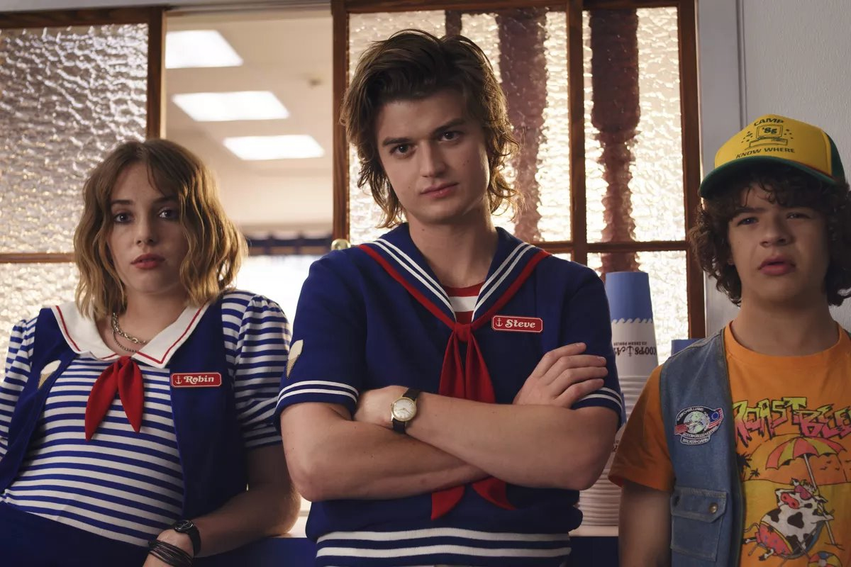When will Stranger Things 4 be released on Netflix? What's going to happen? Details inside