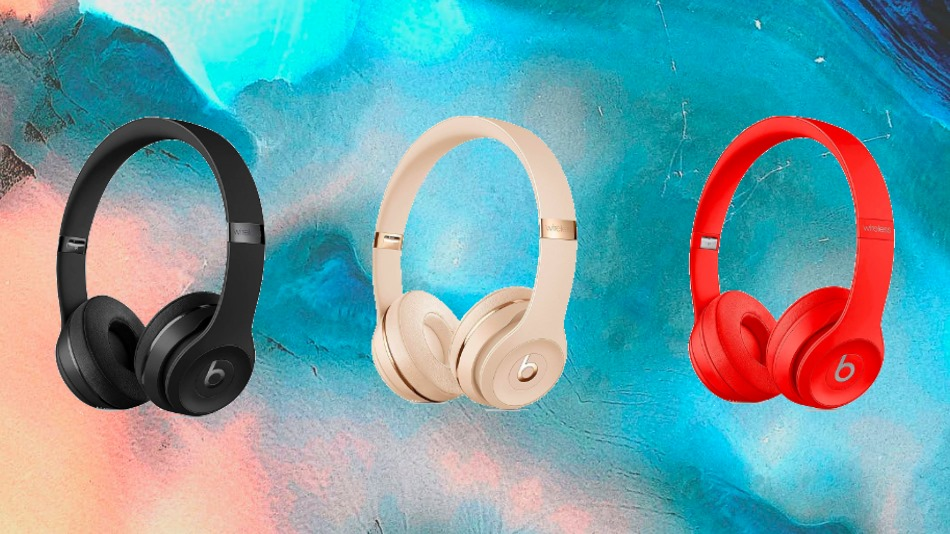 Exclusive offer: Beats Solo3 headphones available at 50% off on Amazon