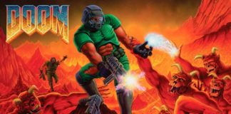 Doom Eternal gets classic skins for Slayers Club members on switch/ PS4/ XBox