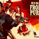 Red Dead Online Frontier Pursuits now Updated