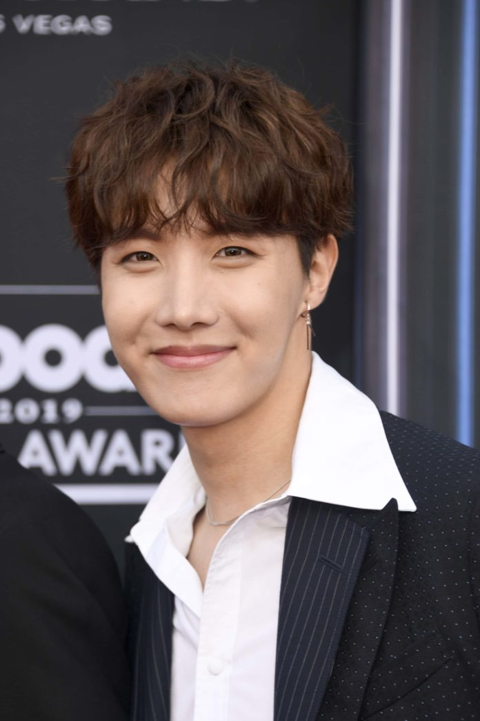 BTS And Becky G Collaboration On Twitter- Following J-Hope's Important Business in the U.S.