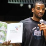 MALCOLM MITCHELL - Famous Former Footballer turns TO POETRY AFTER QUITTING NFL for Healthy Mind: Here's why?