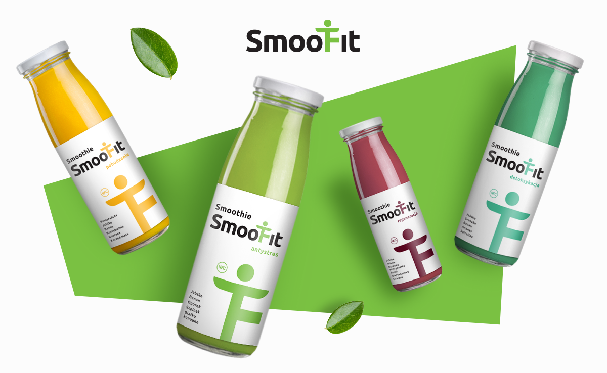 Start Your Healthy Lifestyle With SmooFit- Details inside