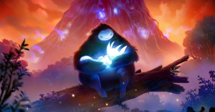 Ninetendo switch launching New Demo Ori And The Blind Forest Next Week- Full specs and details