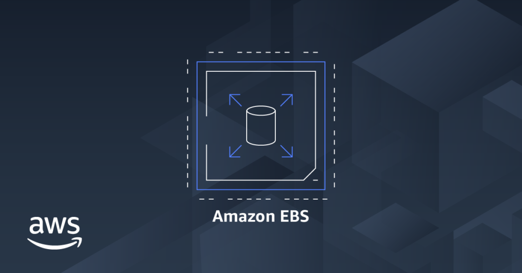 Amazon Elastic Block Store :Backup and recovery of Data, Here's everything you want to know about it