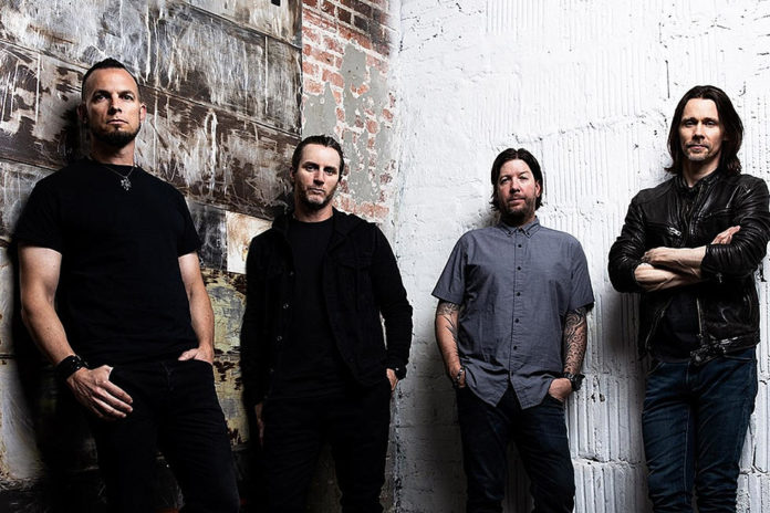 "Alter Bridge Release ""In The Deep"" : Official Vedio and Other Details"