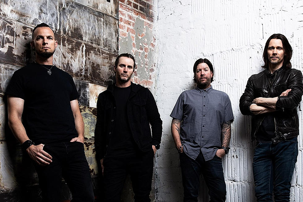 """Alter Bridge Release """"In The Deep"""" : Official Vedio and Other Details"""