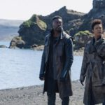 Black Mirror Alum David Ajala To Join Star Trek Discovery Season 3 As Cleveland Booker