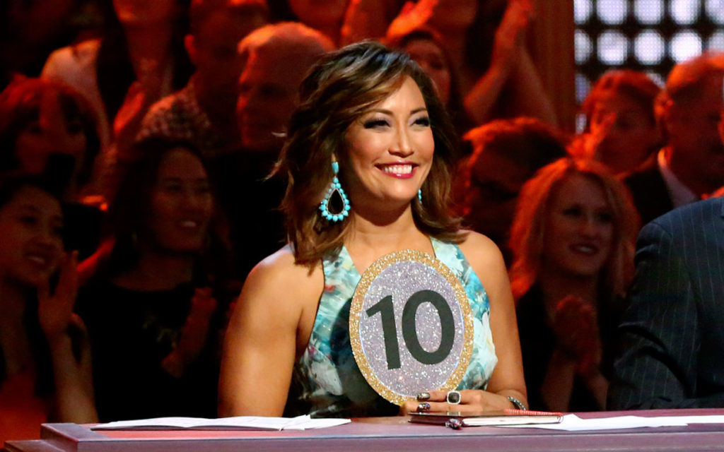 'DWTS' This Season (Exclusive): Carrie Ann Inaba on How They're Changing Things