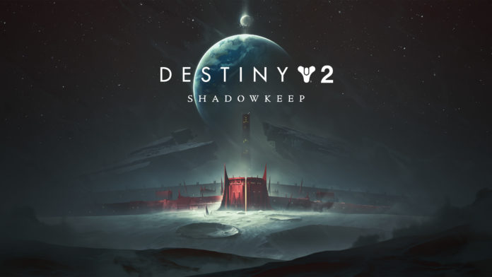 Destiny 2 Shadowkeep changes have been revealed