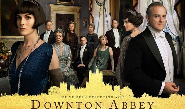 ' Downton Abbey' Movie's First fans Review and Reactions