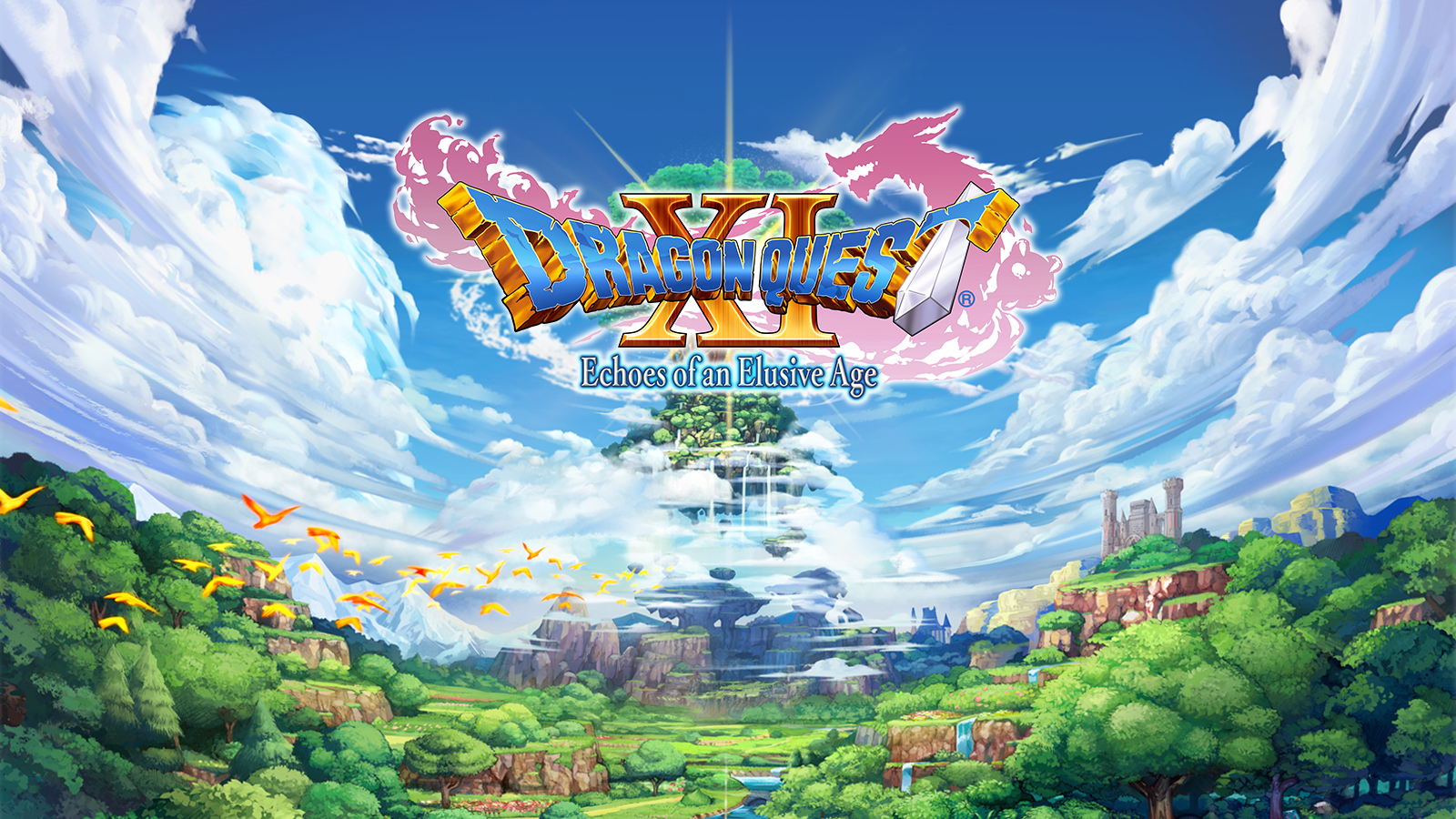 Dragon Quest XI S Channel: Countdown Special live stream on September 26Dragon Quest XI S Channel: Countdown Special live stream on September 26