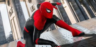 Plot twist: Spider-Man is sticking with the MCU for at least two more films
