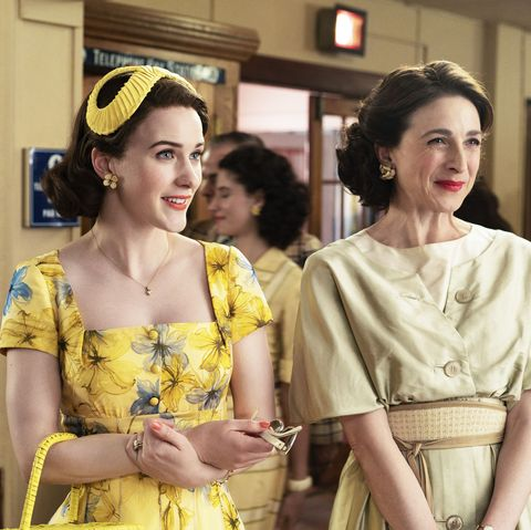 Everything You Should Know About The Marvelous Mrs. Maisel Season 3