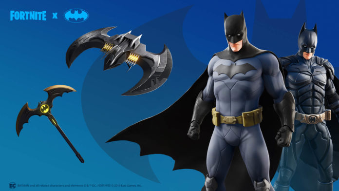Fortnite x Batman teaser Released: Here's release date and other information