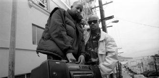 Gang Starr Enlist J. Cole is coming back after 16 years with A brand New Song