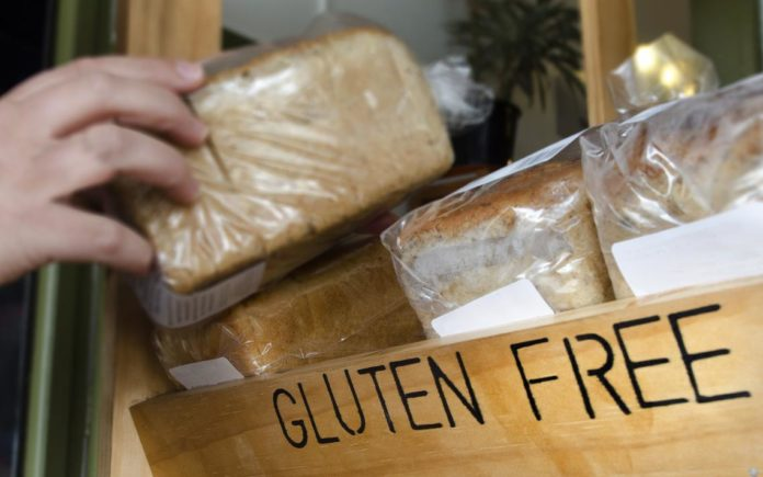 Gluten-free just for the health of it? You may have been misled. why?