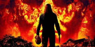 Halloween's Tyler Mane: Revealed that He'd Ever Play Michael Myers Again