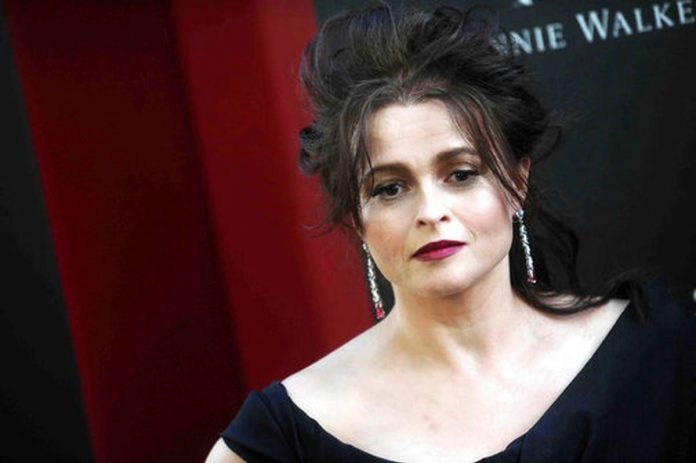 Helena Bonham Carter 'Took Permission From Spirit Of Princess Margaret Before Portraying Her Role In Netflix's The Crown