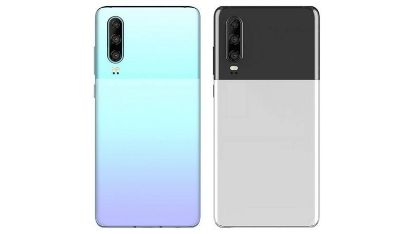 Huawei-P30-Dual-Color-variants