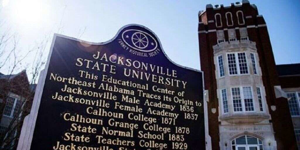 Multiple arrests over statutory rapes on Alabama college campus