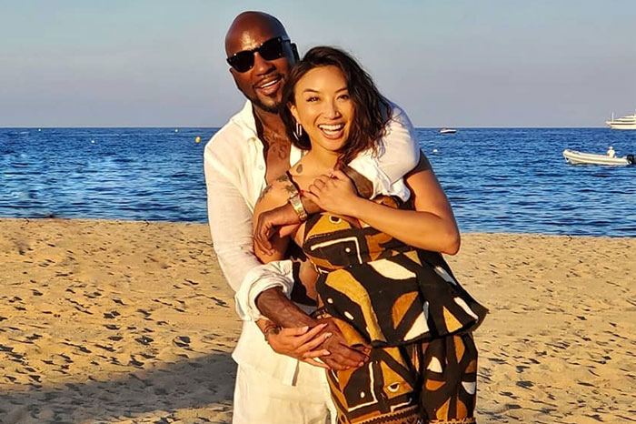 Jeannie Mai Opens Up About Her Relationship with Jeezy for the First Time Here's what she said about them
