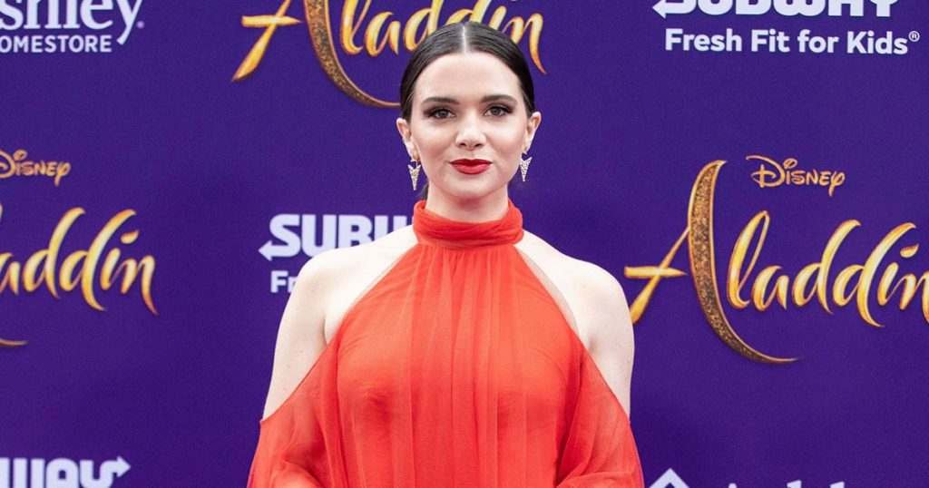 Katie Stevens Reveals her Breast Cancer Scare Similar to Her 'Bold Type' Character'