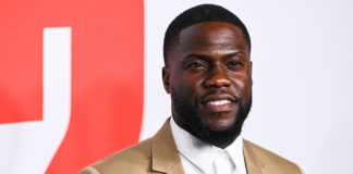 Kevin Hart Discharged From Hospital 10 Days After The Brutal Car Crash, Updates On His Health