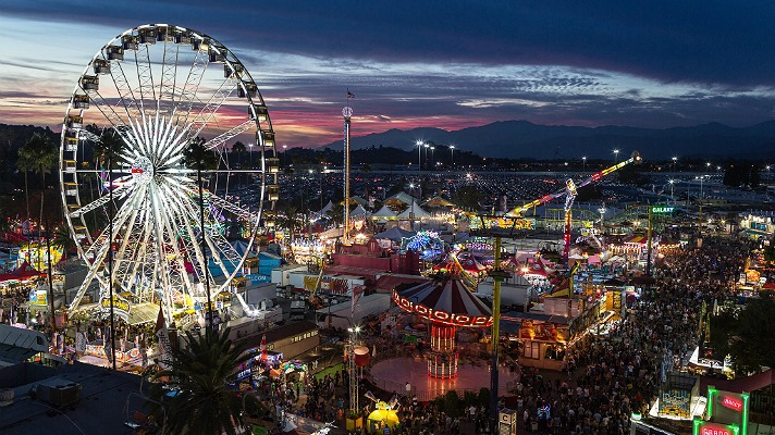 LA County Fair Opens In Pomona With Bigger Value Menu.