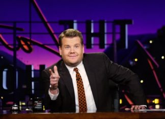 James Corden slams US TV host over fat shaming; Here's every detail of it