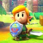 The Legend of Zelda: Link's Awakening Remake Graphics Comparison