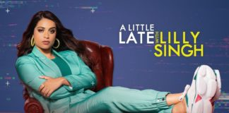 Lilly Singh 's NBC's New tv show 'A Little Late' Review and fans reactions