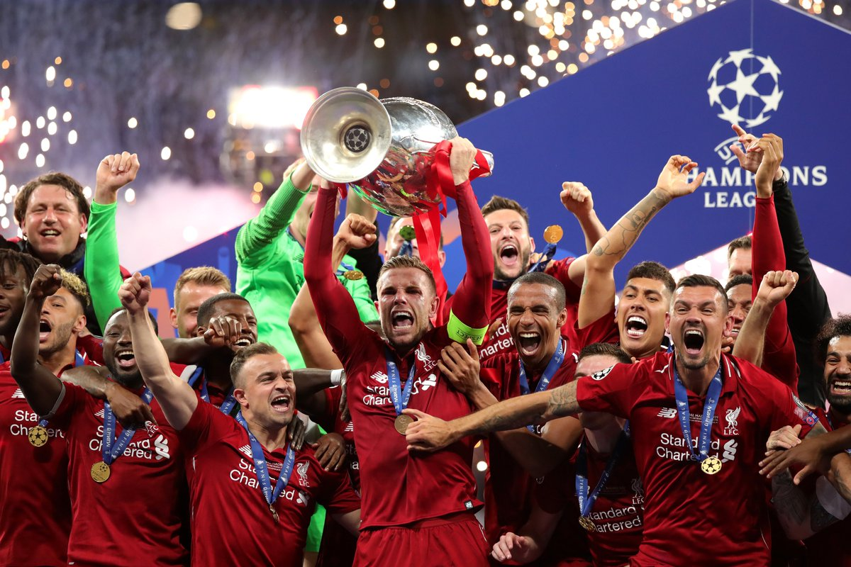 Liverpool expuled from the English League Cup- But why?