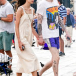Andie MacDowell Reveals Margaret Qualley ''Beautiful Relationship'' With Pete Davidson