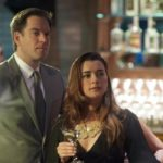 NCIS Season 17 Ziva Virulent Return Leaves Major Questions About Tony, Showrunners Teases Answers