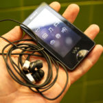 New Walkman fromSony with Hi-Res audio, multi-source playback and a premium design unveiled