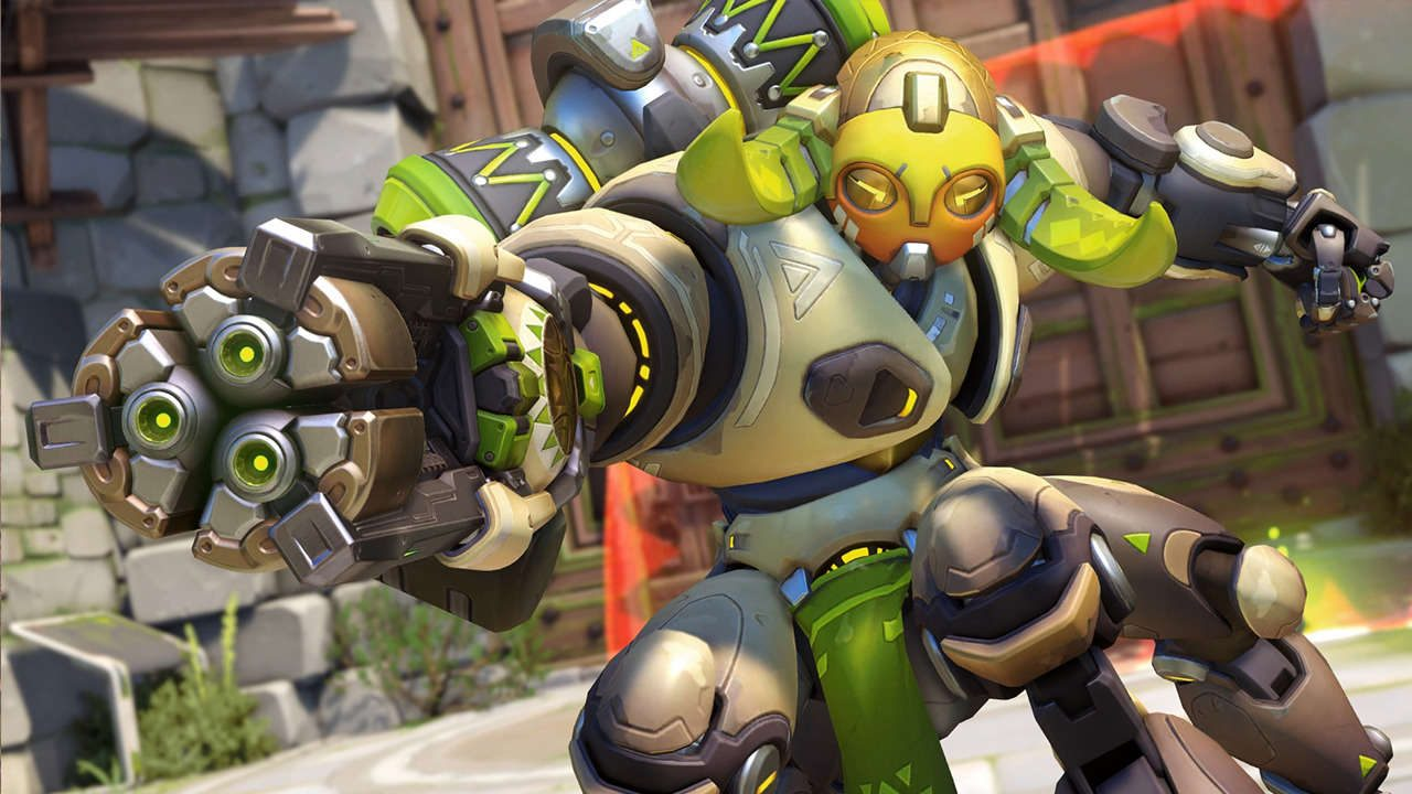 UPDATE: Overwatch getting remastered on PS4 and Xbox